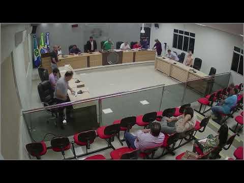 Sessão Extraordinária - 05/03/2020