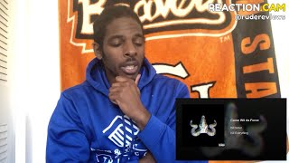 Bill $aber - Come With The Force (REACTION)
