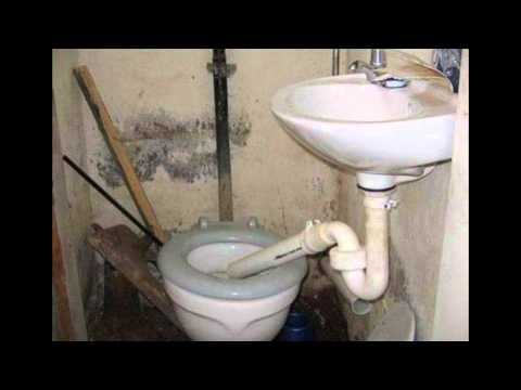 DIY Plumbing Disasters