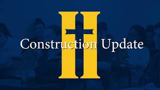 Construction Update 7/17