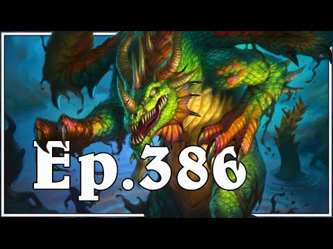 Funny And Lucky Moments - Hearthstone - Ep. 386