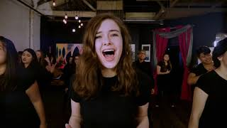 """This Is Me (Cover from """"The Greatest Showman"""")- Musicality"""