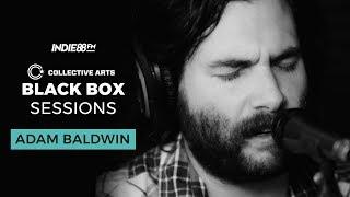 "Adam Baldwin   ""Dark Beside The Dawn"" | Black Box Sessions"