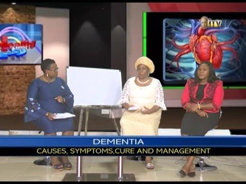 Watch ADF founder, Iyom Josephine Anenih talk about Understanding Dementia on ITV Benin-city.
