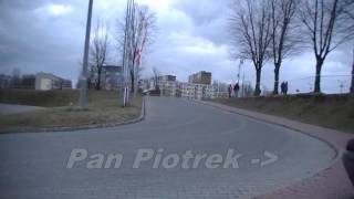 preview picture of video 'KZK WOŚP 2014 Piotrków Trybunalski [HD]'
