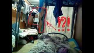 Привидение призрак дух женщины снятый на телефон видео полтергейст ghost . смотреть . жесть .