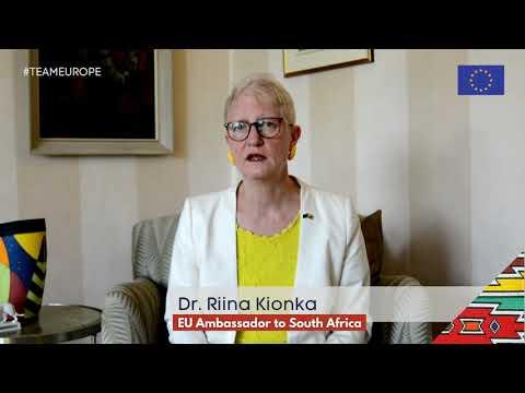 Opening Remarks: Dr Riina Kionka