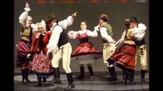 Slovak folk music - Tancuj, tancuj, vykrúcaj (NI Kontakt 5)