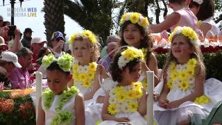 Promotional Video - Madeira Flower Festival