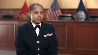 Becoming a Judge Advocate General (JAG) Officer