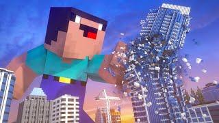 GIANT DERP (Minecraft Animation)