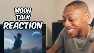 Kidd Keo Moon Talk Reaction X Lamontdidit