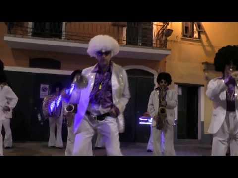 ALLE VELE D'EPOCA UNA SERATA DI MUSICA