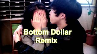 Bottom Dollar Cover By David Yang (D Pryde)
