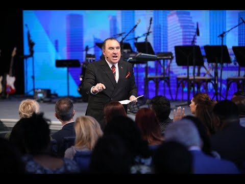 There is a Sound - Part 2 | Rodney Howard-Browne