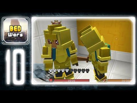 Blockman Go Bed Wars - Gameplay Walkthrough Part 10