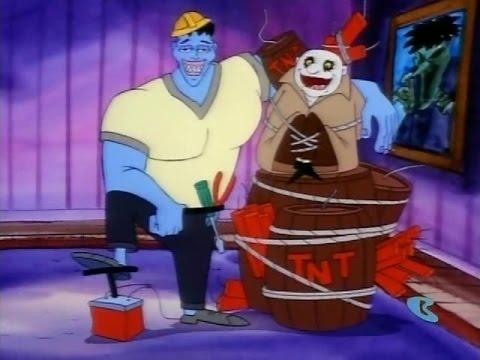 The Addams Family 1992 Season 01 Episode 005