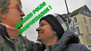 ► [vlog] Spacer po Liskeard, spotkanie z koleżanką, i recycling w Cornwall.