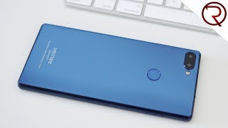 Vernee MIX 2 Smartphone REVIEW - 6GB RAM, 18:9 Screen, Helio P25