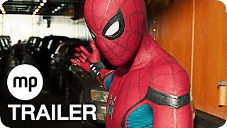 Trailer of Spider-Man: Homecoming (2017)
