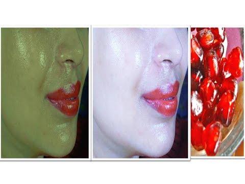 Krem do czyszczenia skóry pigmentacja