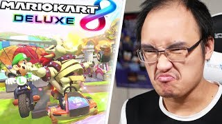 ILS VEULENT TOUS MA PEAU ! | Mario Kart 8 Deluxe