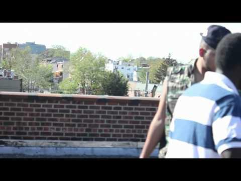Homicide Joker - Mercy Freestyle [Official Video]