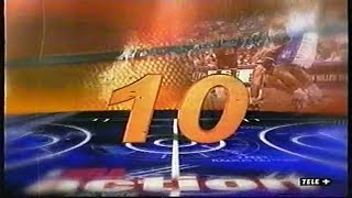 Federico Buffa - compilation NBA Action