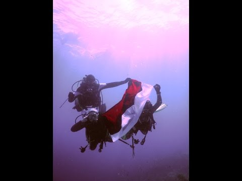Ternate - Independence Day Dive