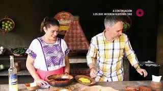 La ruta del sabor - Mazatlán, Guerrero