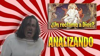 Jose Madero - Padre Nuestro ANALIZANDO
