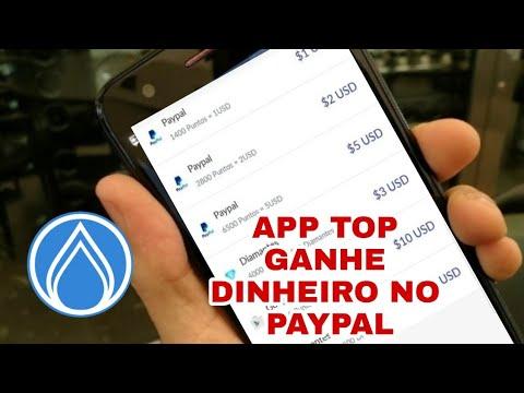 Como Ganhar Dinheiro no Paypal Assistindo Vídeos e Convidando Amigos.