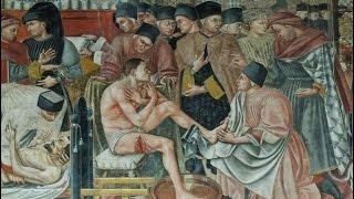 Загадки древней медицины.Поразительные факты