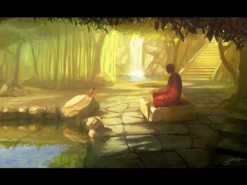 Best Meditation Music .. Oliver Shanti Vol. I (видео)