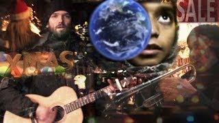 Eine Welt – Ein anderes Weihnachtslied