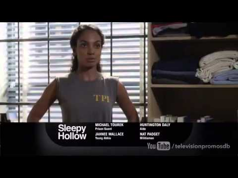 Sleepy Hollow 1.02 (Preview)