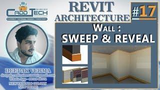 Extrusion, Sweep, Revolve, Swept Blend with Revit | Hindi - DV Studio