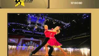 Salsa, Swing dancing Indianapolis : Indyfivestardance