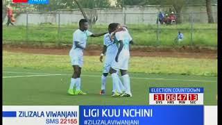 Gor-Mahia waongeza pengo baada na ushindi wa 3-0 na Chemelil Kisumu