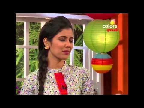 Rasoi-Show--11th-March-2016--રસોઈ-શોવ