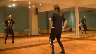 香音先生のダンス講座~一緒にやってみよう④~アイソレーション~のサムネイル