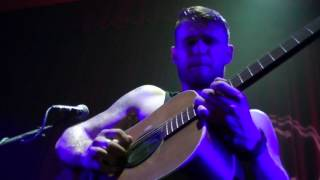 Ben Poole - As the Crow Flies (Tony Joe White cover). Sala Capitol, 16/10/15 [1080p]