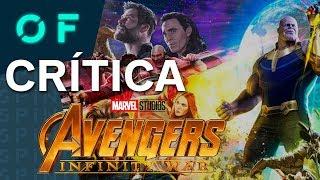¿Sueño húmedo para fans o aventura prefabricada? | Los Vengadores: Infinity War