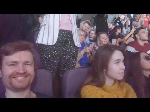 МОНЕТОЧКА КОНЦЕРТ МОСКВА 25.10.2018 VEGAS CITY HALL