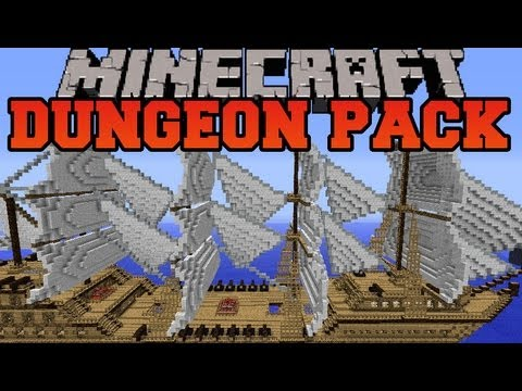 more dungeons mod 1.7 10