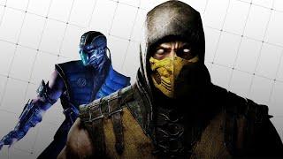 Every Mortal Kombat Character Ever