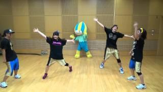 岐阜県観光ラップshiningstarminamo!