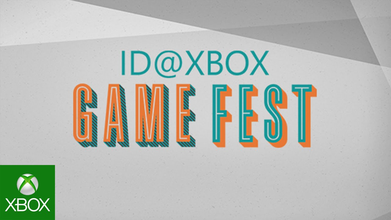 Announcing The Idxbox Game Fest