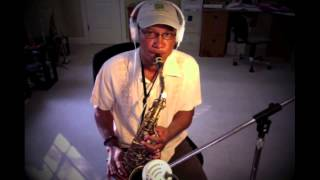 We've Got Tonight - Bob Seger - (saxophone cover)