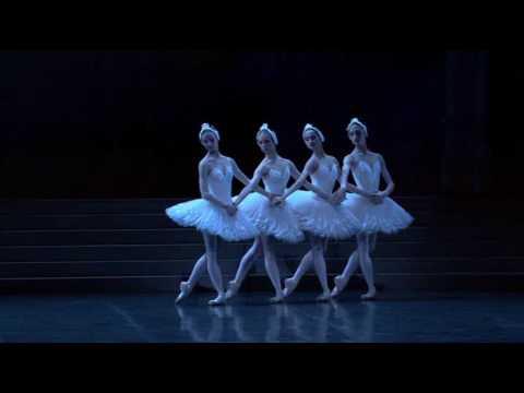 Observa La Increíble Coordinación De Estas Bailarinas De Ballet